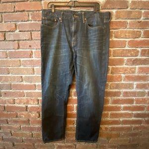 Lucky Jeans sz36 Dark Denim